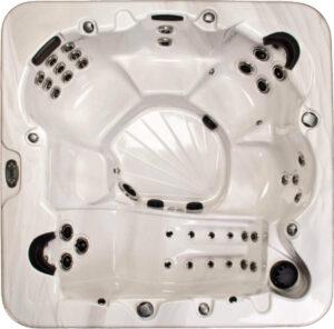 Titanium II Hot Tub